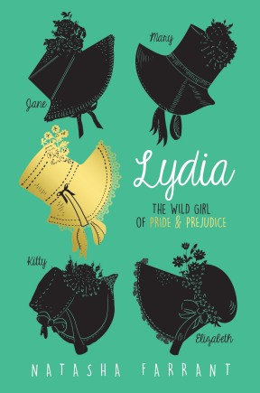 lydia-website